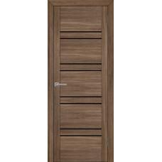 Дверь UniLine 30026 Велюр серый