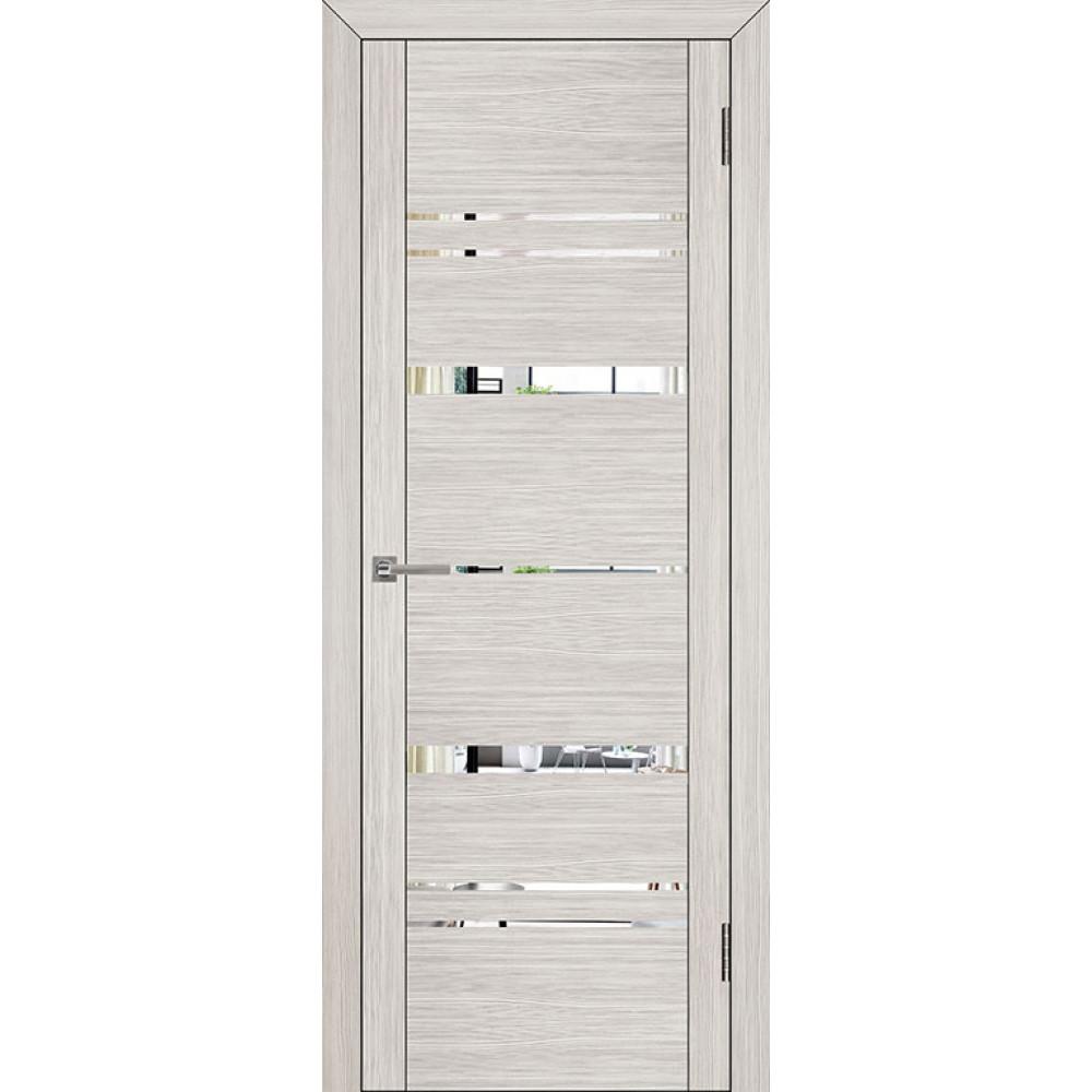 Дверь UniLine 30027 Велюр капучино