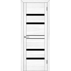 Дверь UniLine 30030 Велюр белый