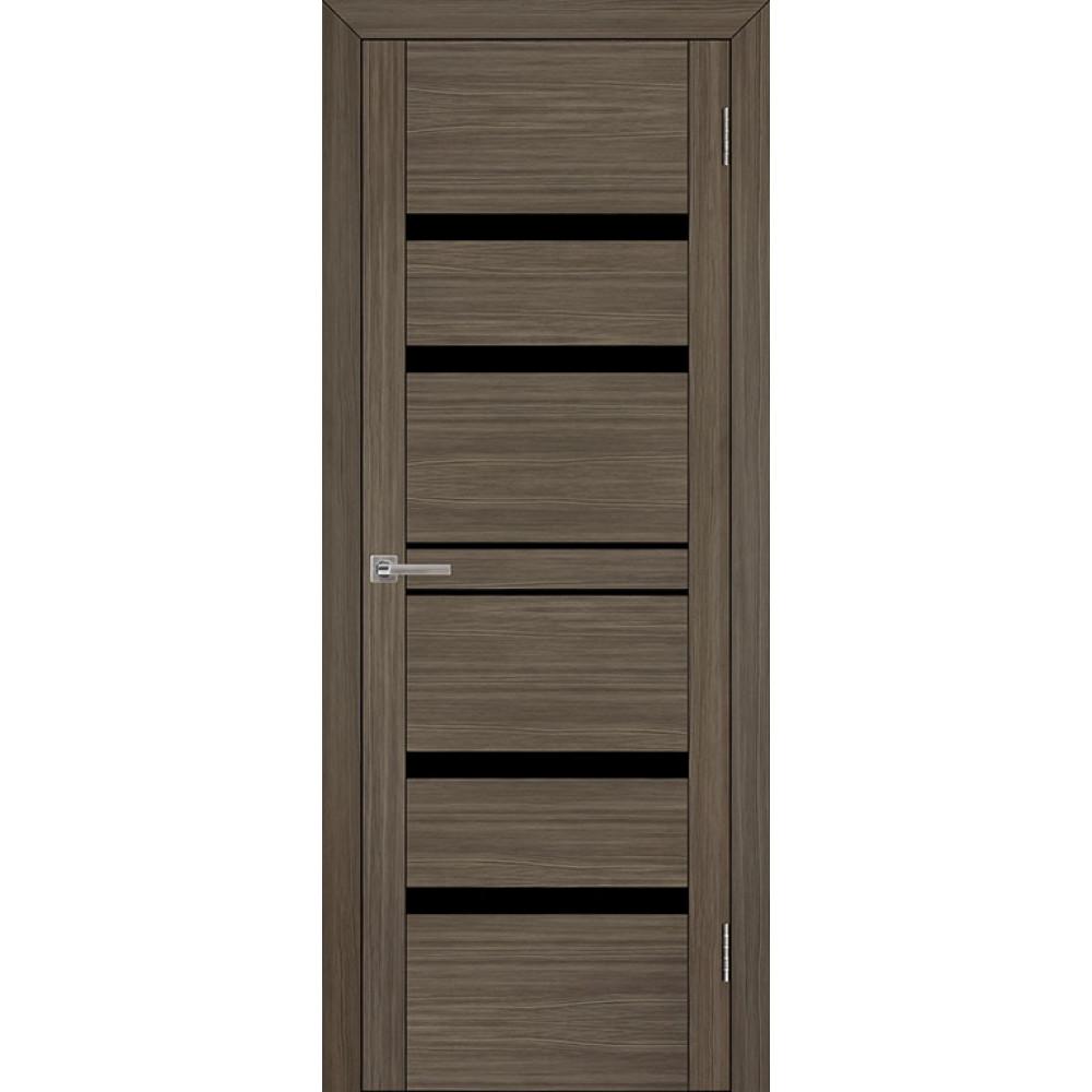 Дверь UniLine 30030 Велюр графит