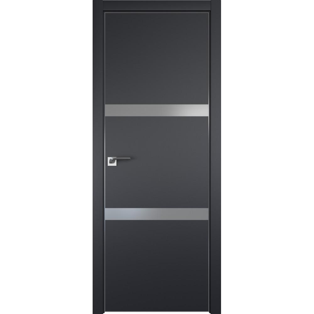Profil Doors  30E Черный матовый
