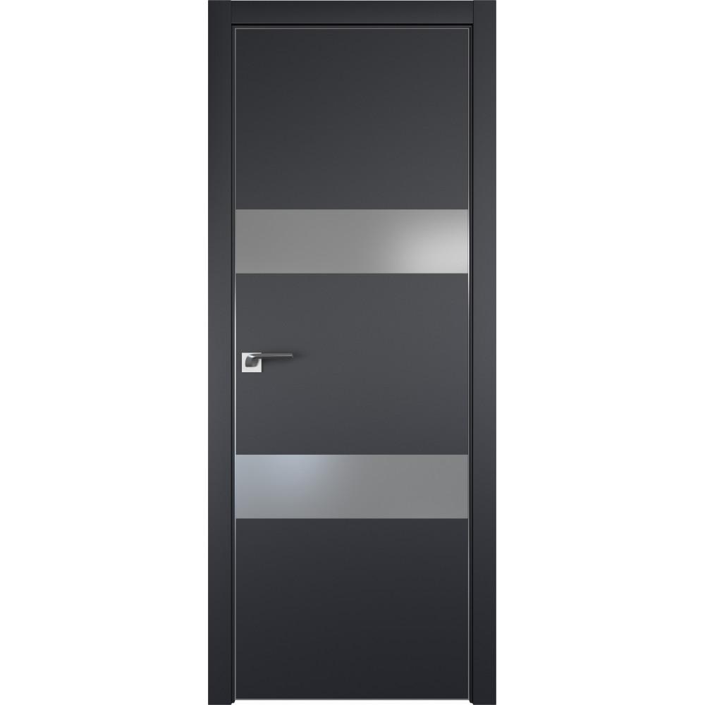 Profil Doors  34E Черный матовый