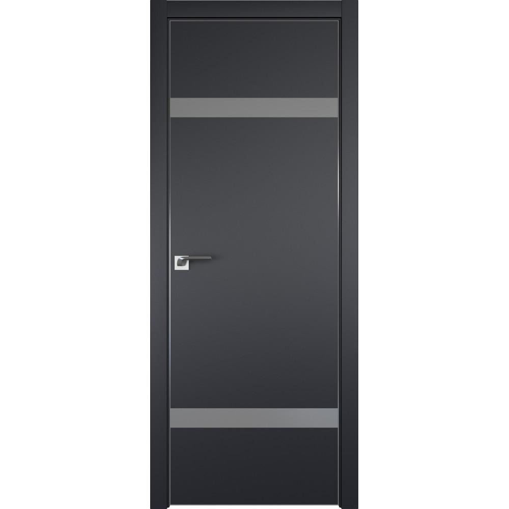 Profil Doors  3E Черный матовый