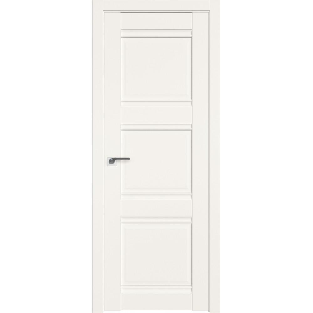 Дверь 3U ДаркВайт
