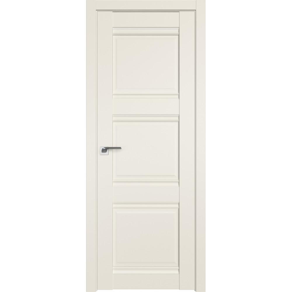 Дверь 3U Магнолия Сатинат