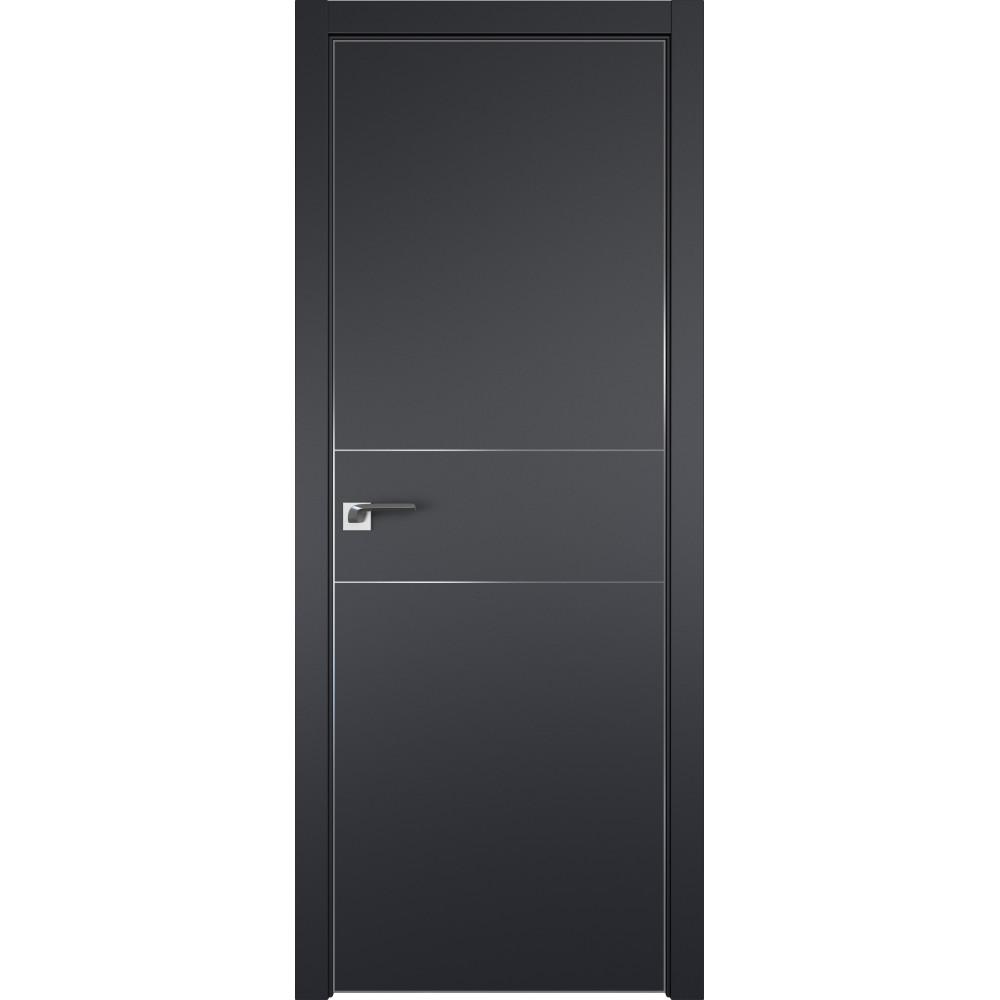 Profil Doors  41E Черный матовый