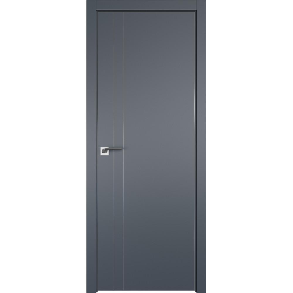 Profil Doors  42E Антрацит
