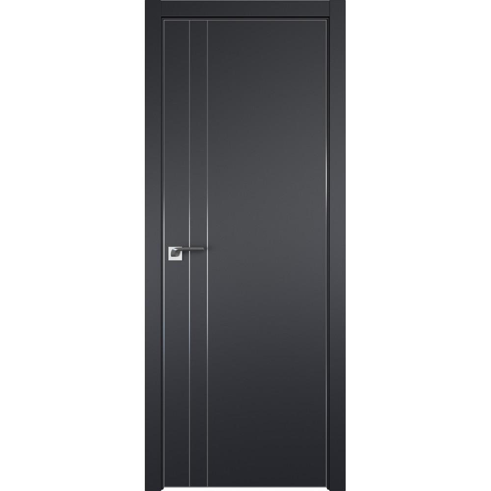 Profil Doors  42E Черный матовый