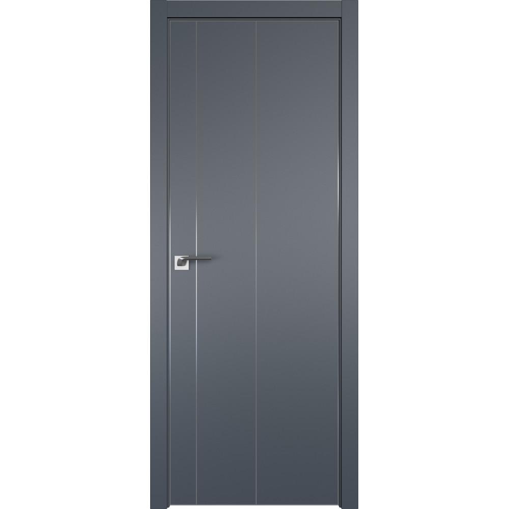 Profil Doors  43E Антрацит