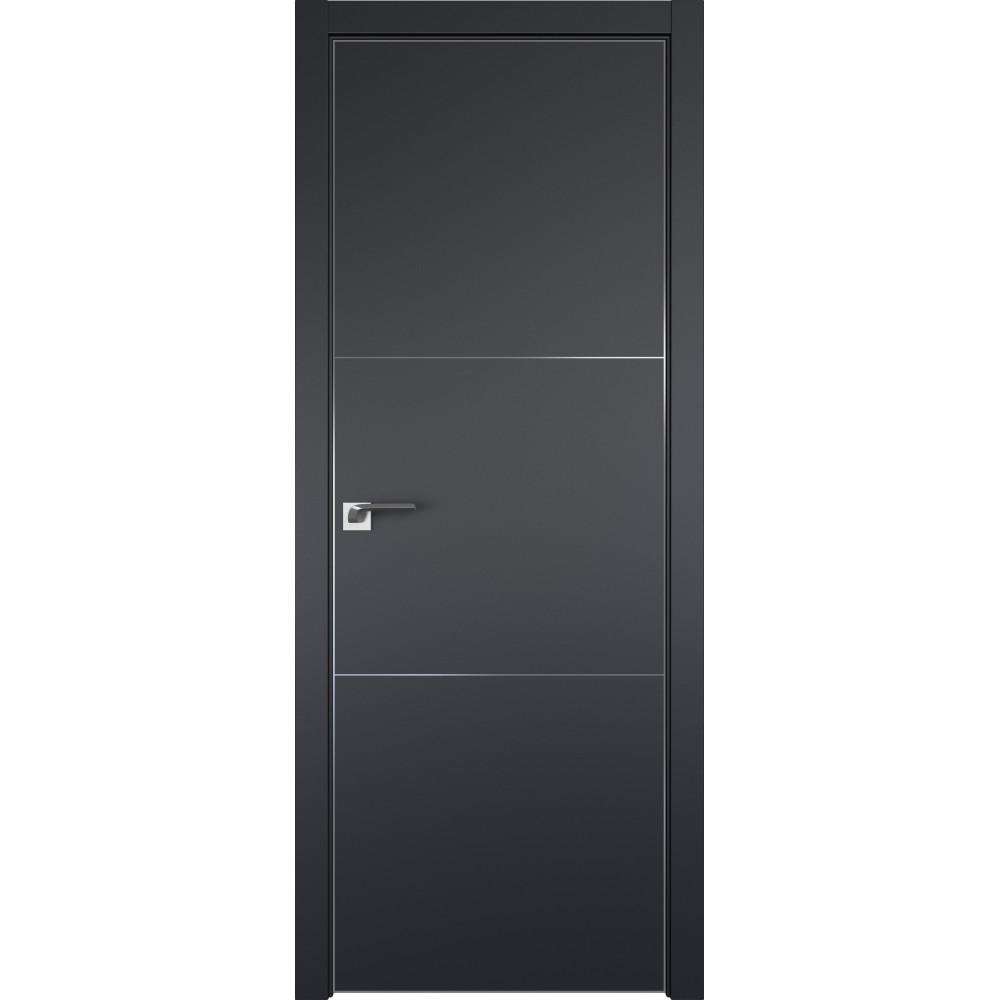 Profil Doors  44E Черный матовый
