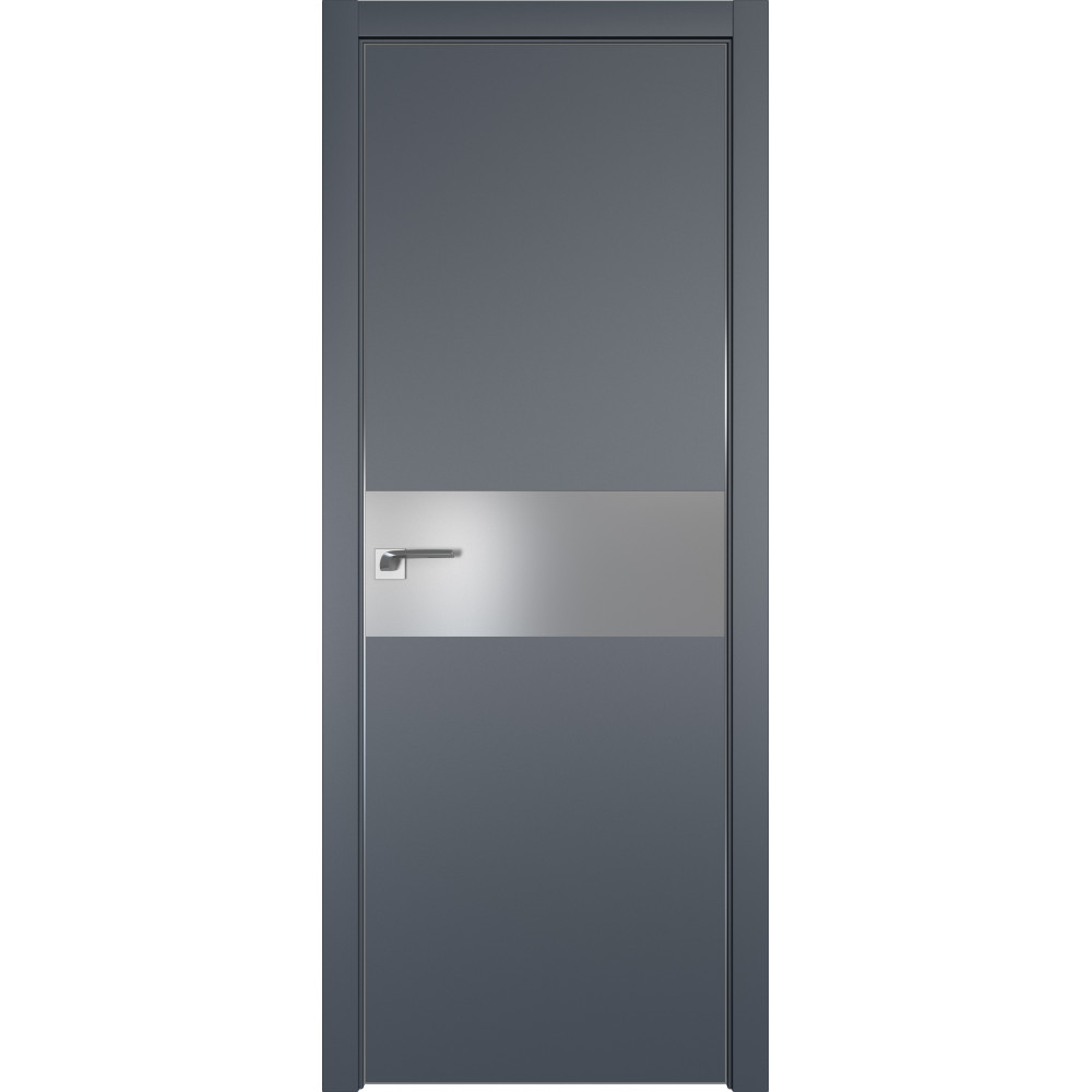 Profil Doors  4E Антрацит