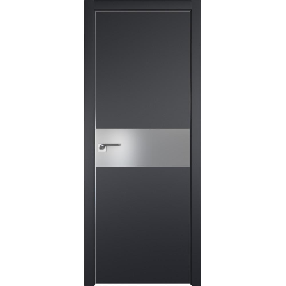 Profil Doors  4E Черный матовый
