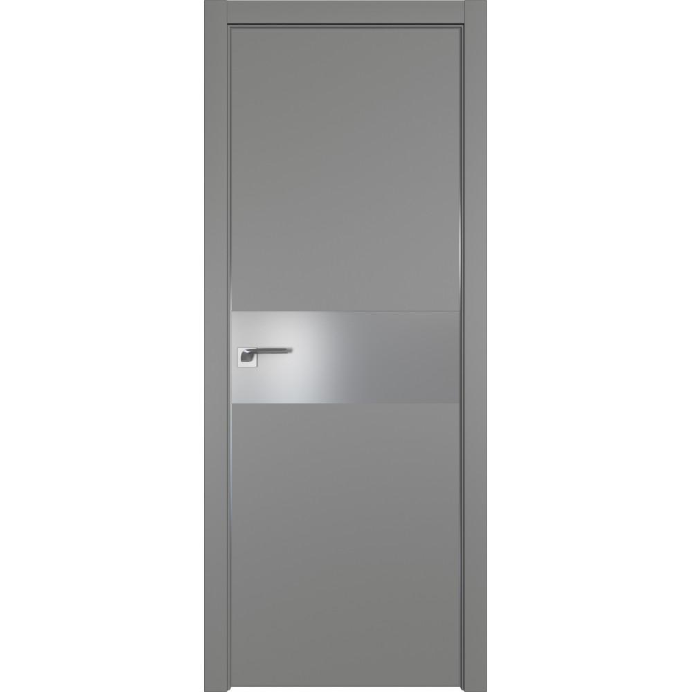 Profil Doors  4E Грей