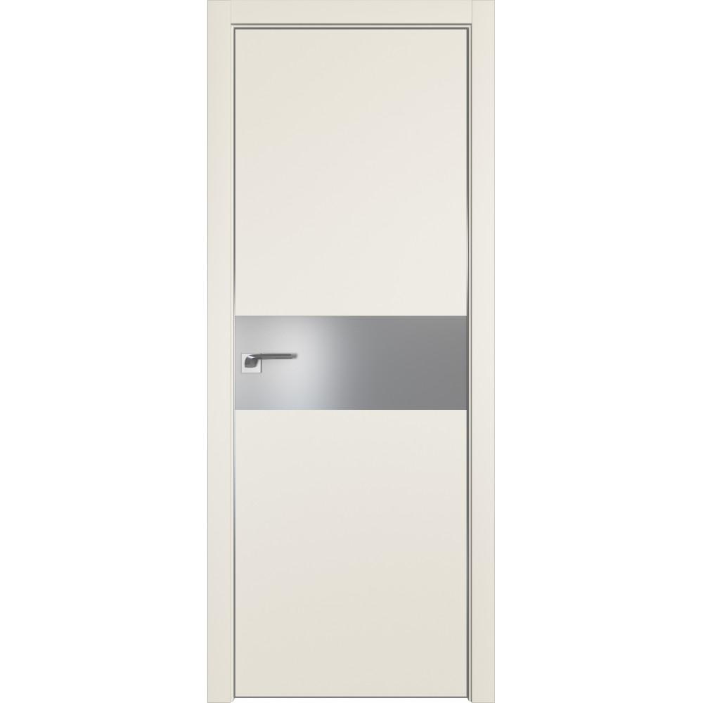 Profil Doors  4E Магнолия Сатинат