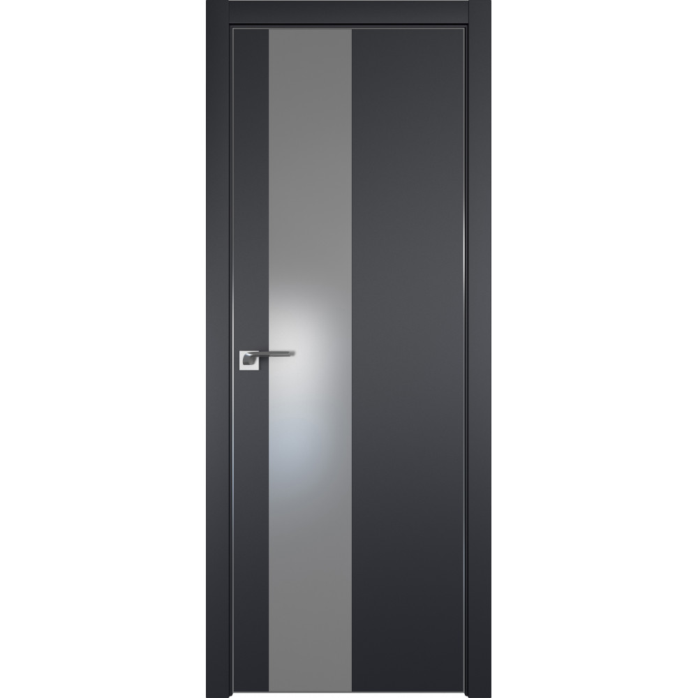 Profil Doors  5E Черный матовый