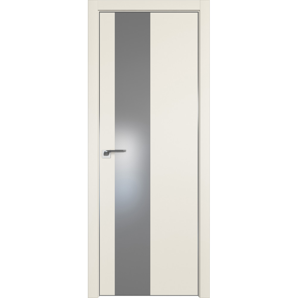 Profil Doors  5E Магнолия Сатинат