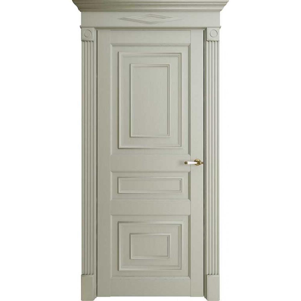 Дверь Florence 62001 Глухая Светло-серый Серена