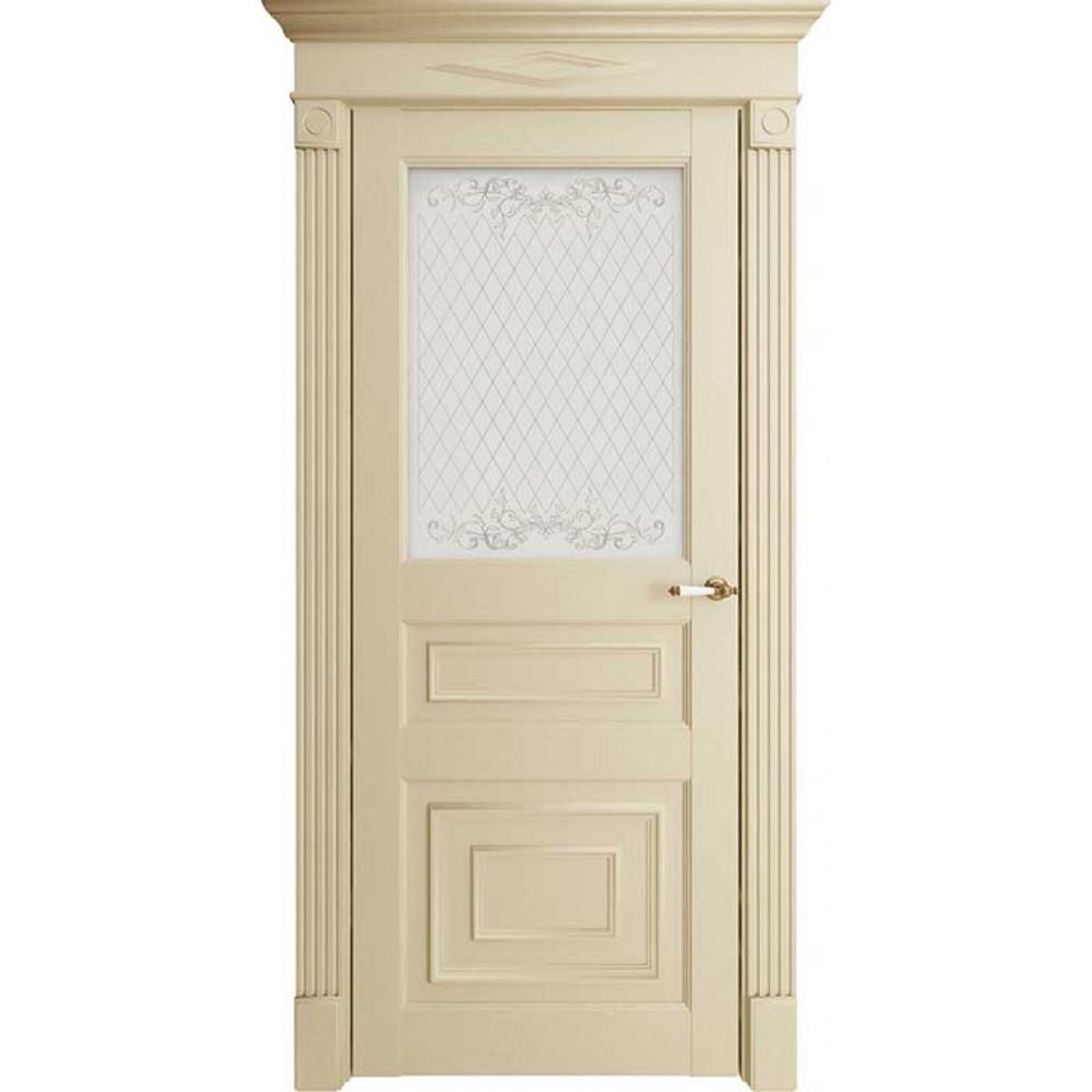 Дверь Florence 62001 Керамик Серена