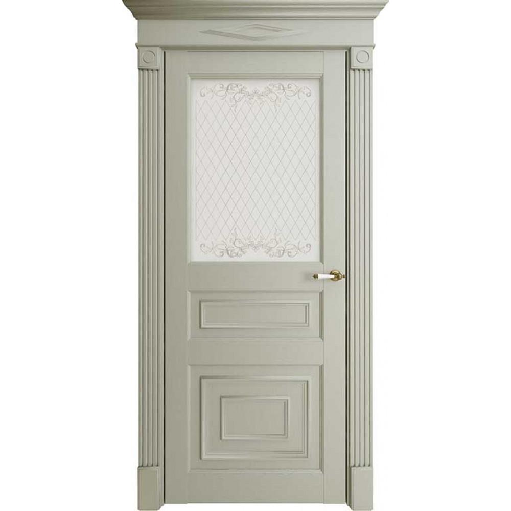 Дверь Florence 62001 Светло-серый Серена
