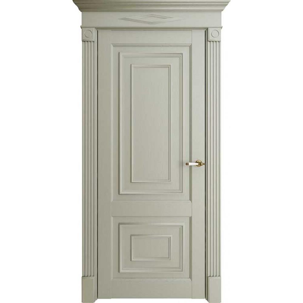 Дверь Florence 62002 Глухая Светло-серый Серена