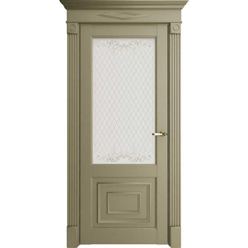 Дверь Florence 62002 Каменный Серена