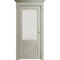 Дверь Florence 62002 Светло-серый Серена