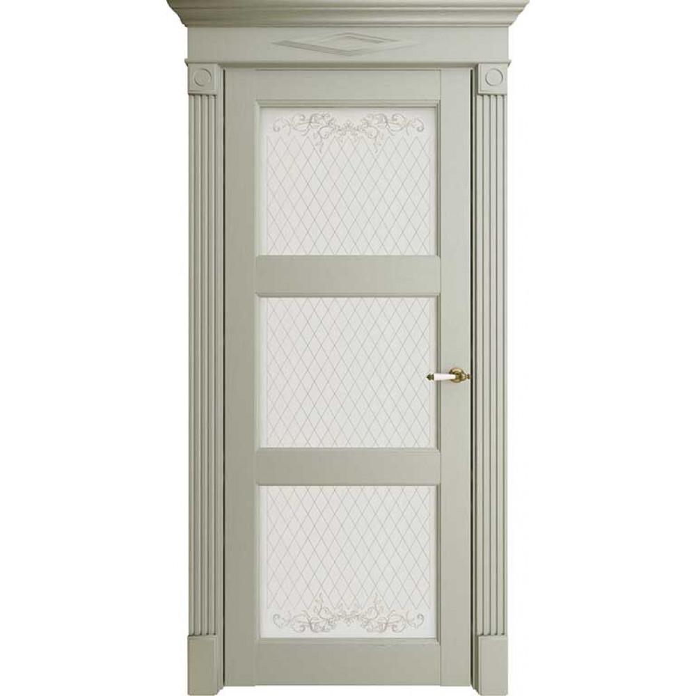 Дверь Florence 62003 Светло-серый Серена