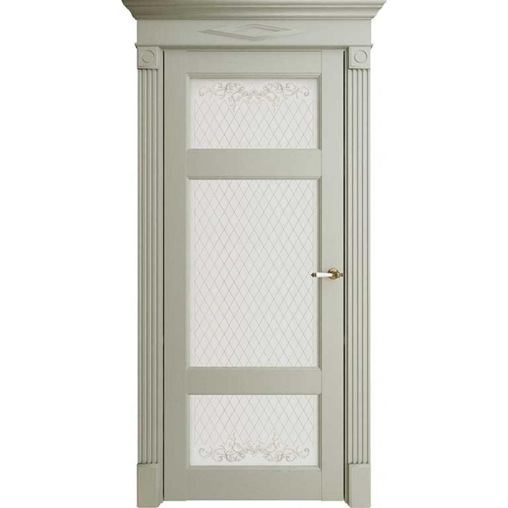 Дверь Florence 62004 Светло-серый Серена