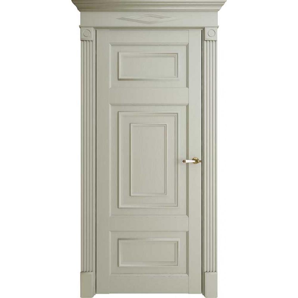 Дверь Florence 62004 Глухая Светло-серый Серена