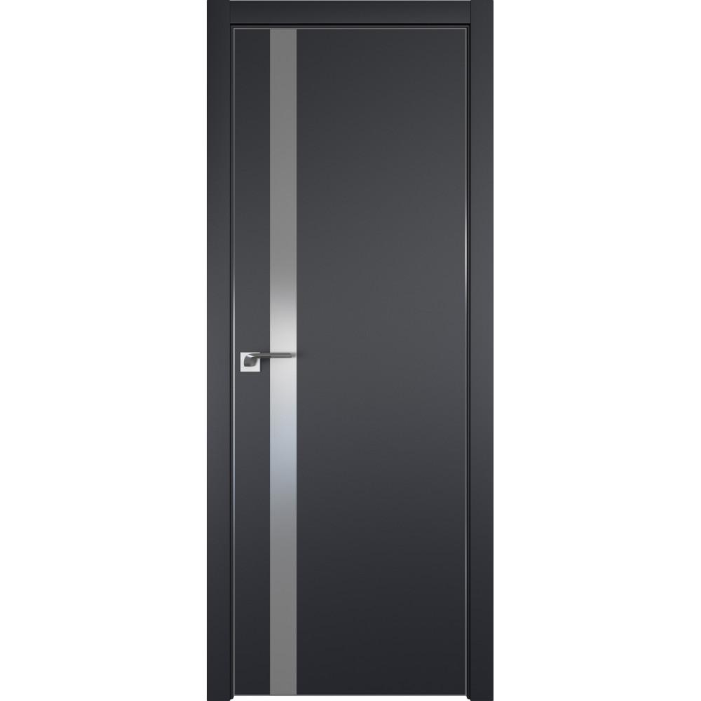 Profil Doors  6E Черный матовый