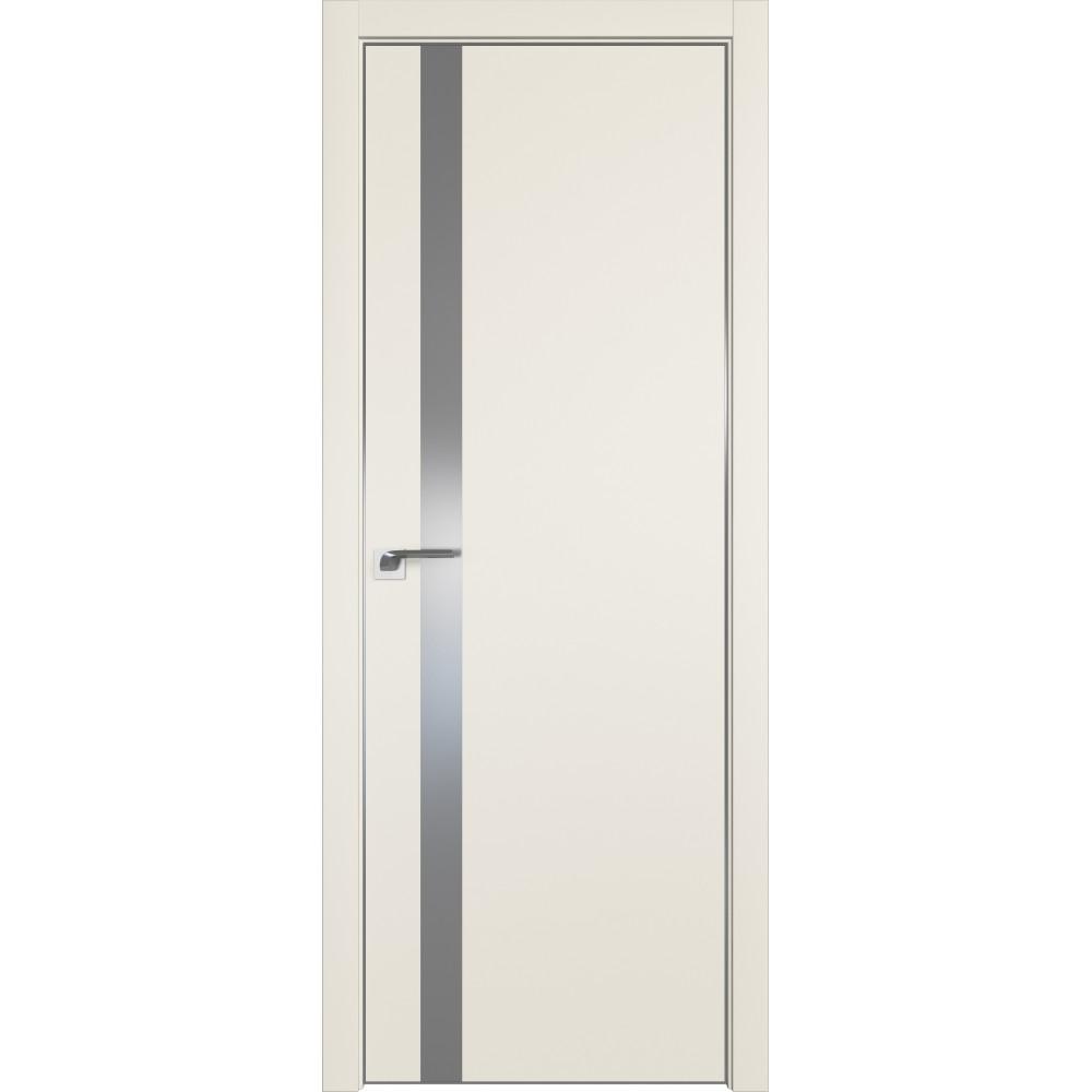 Profil Doors  6E Магнолия Сатинат