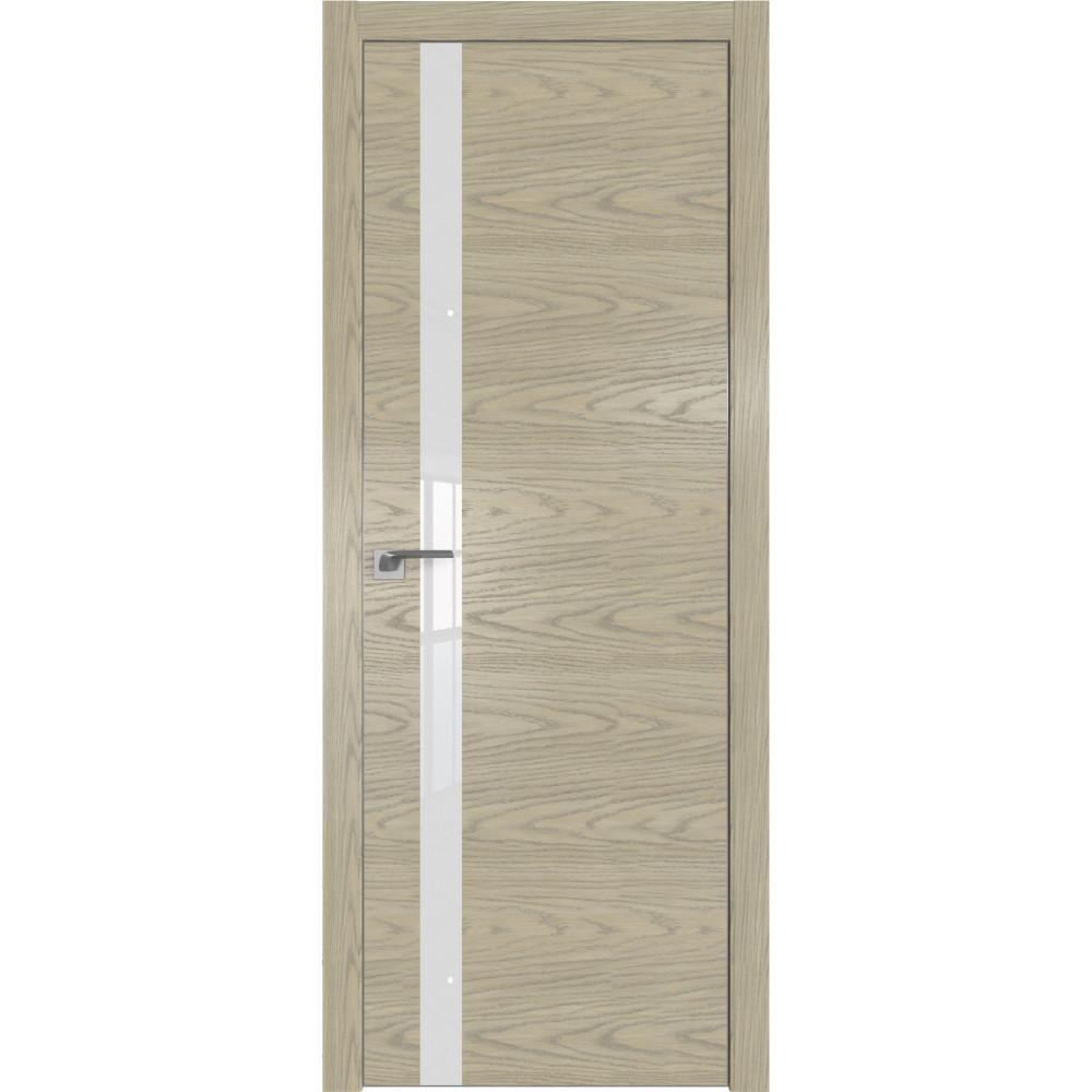 Profil Doors  6NK Дуб SKY Крем