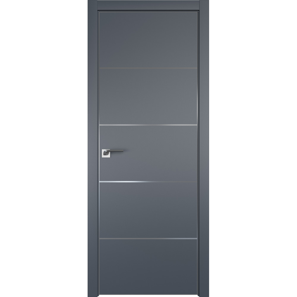 Profil Doors  7E Антрацит