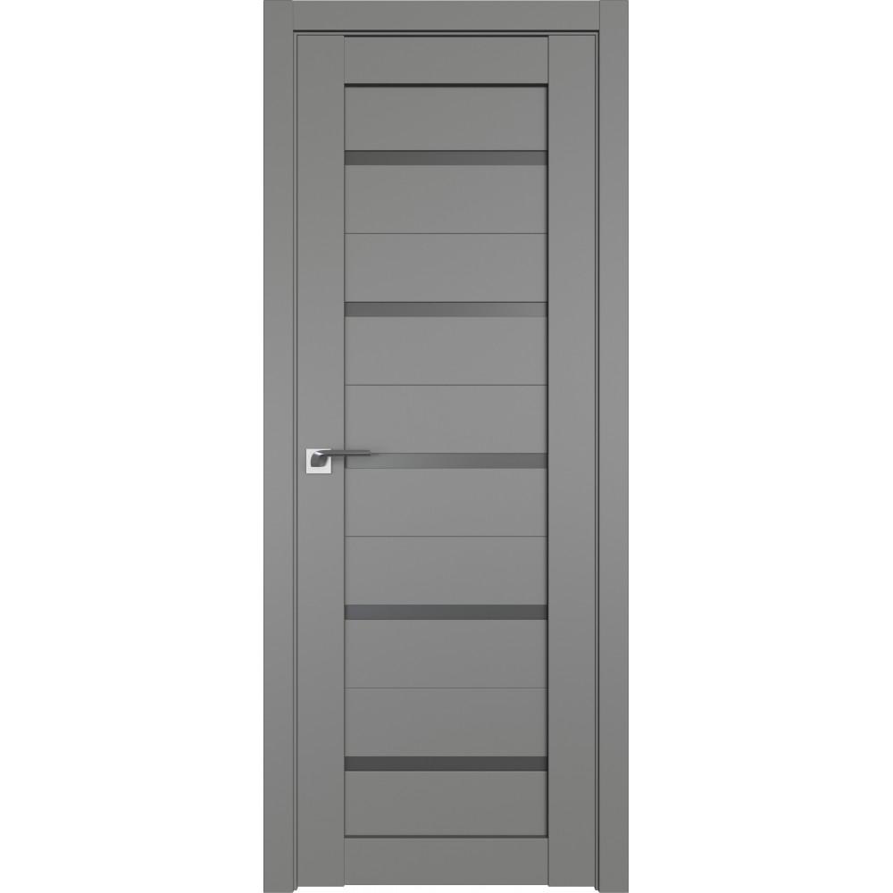 Дверь 7U Грей