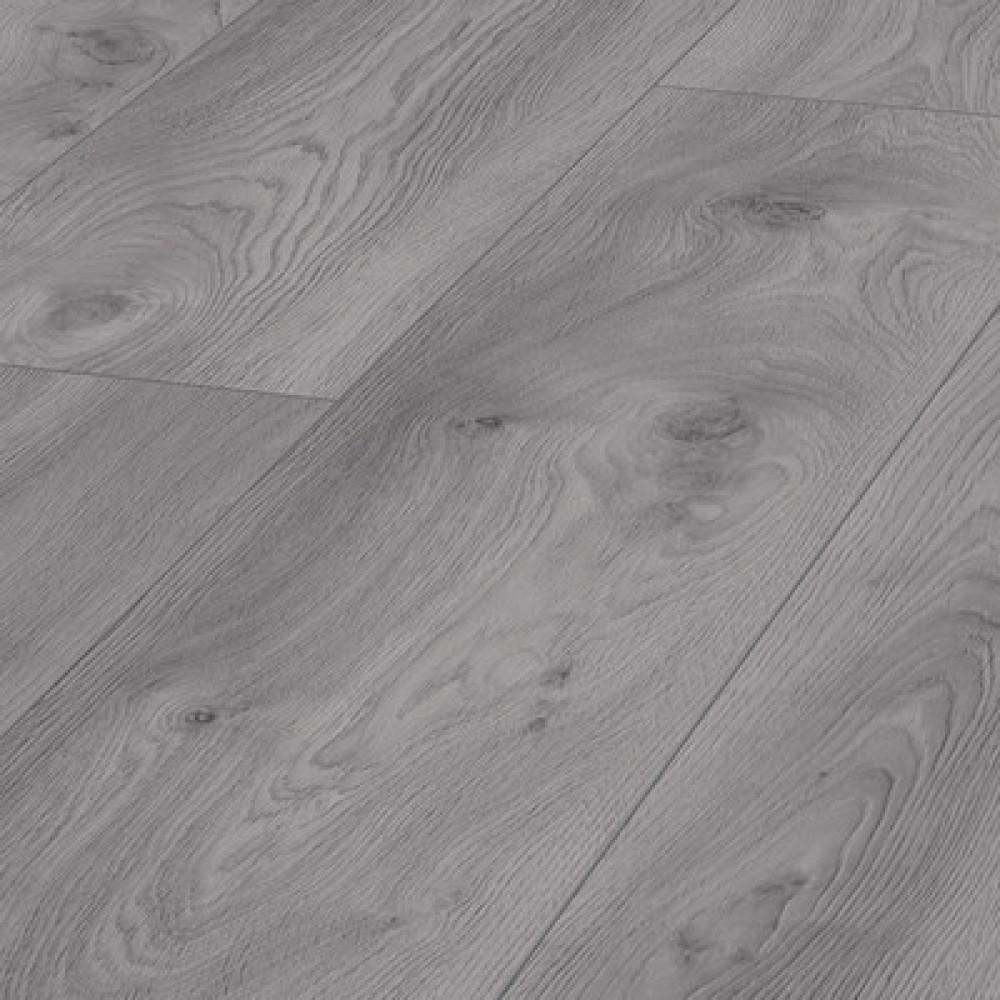 Дуб Макро светло-серый D3670