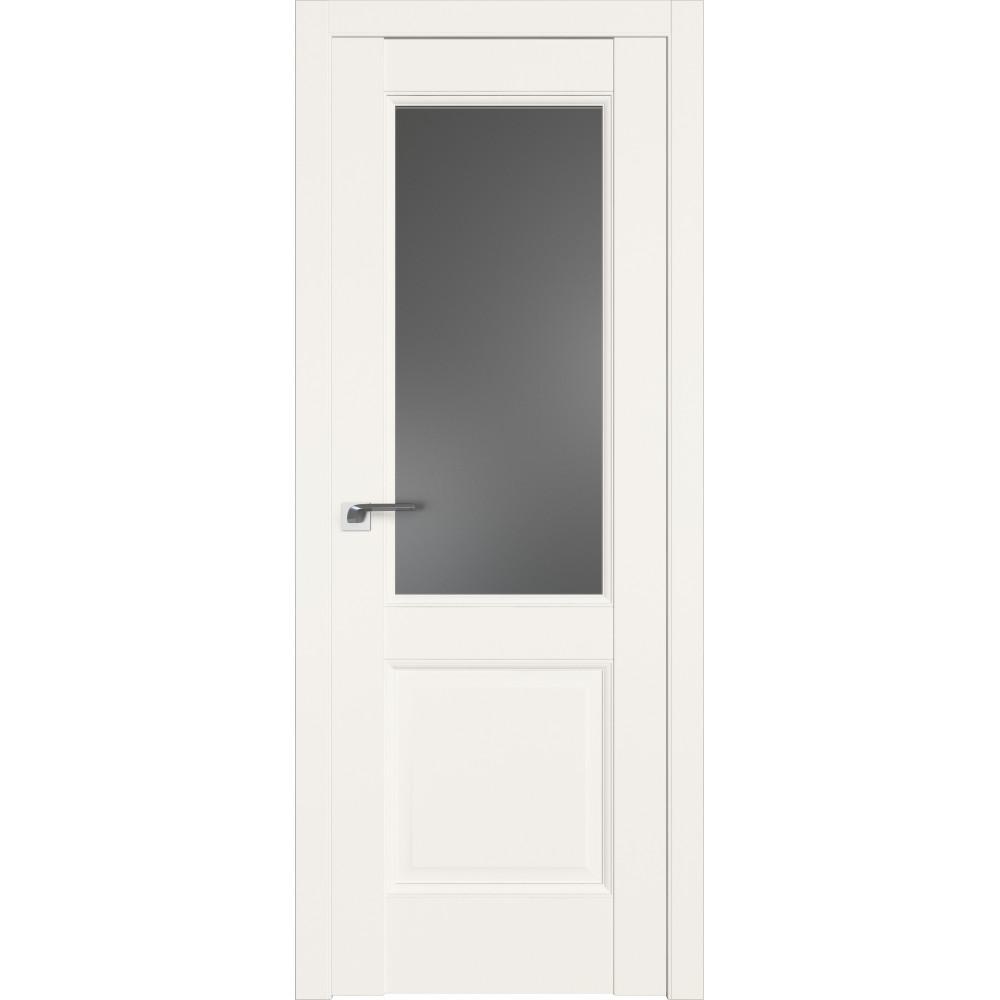 Дверь 90U ДаркВайт