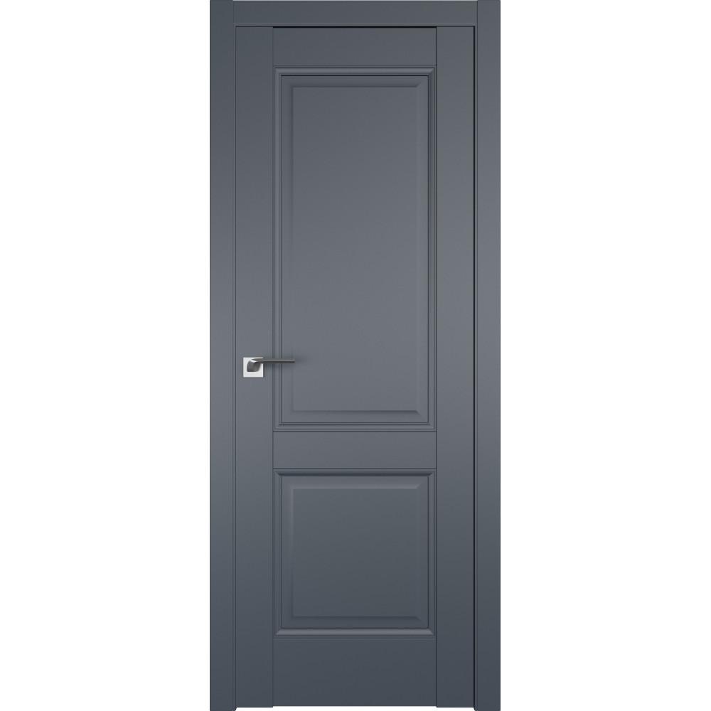 Дверь 91U Антрацит