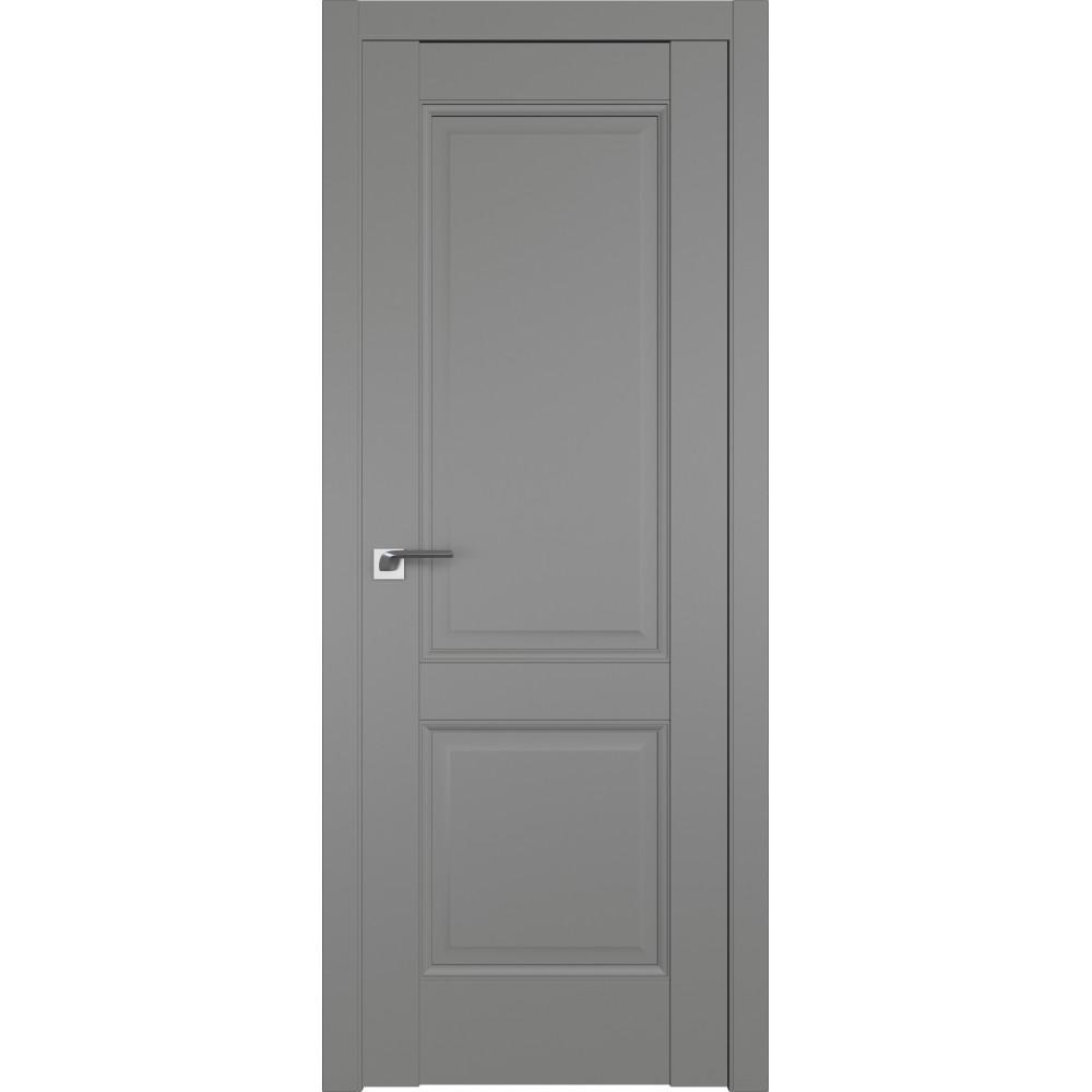 Дверь 91U Грей