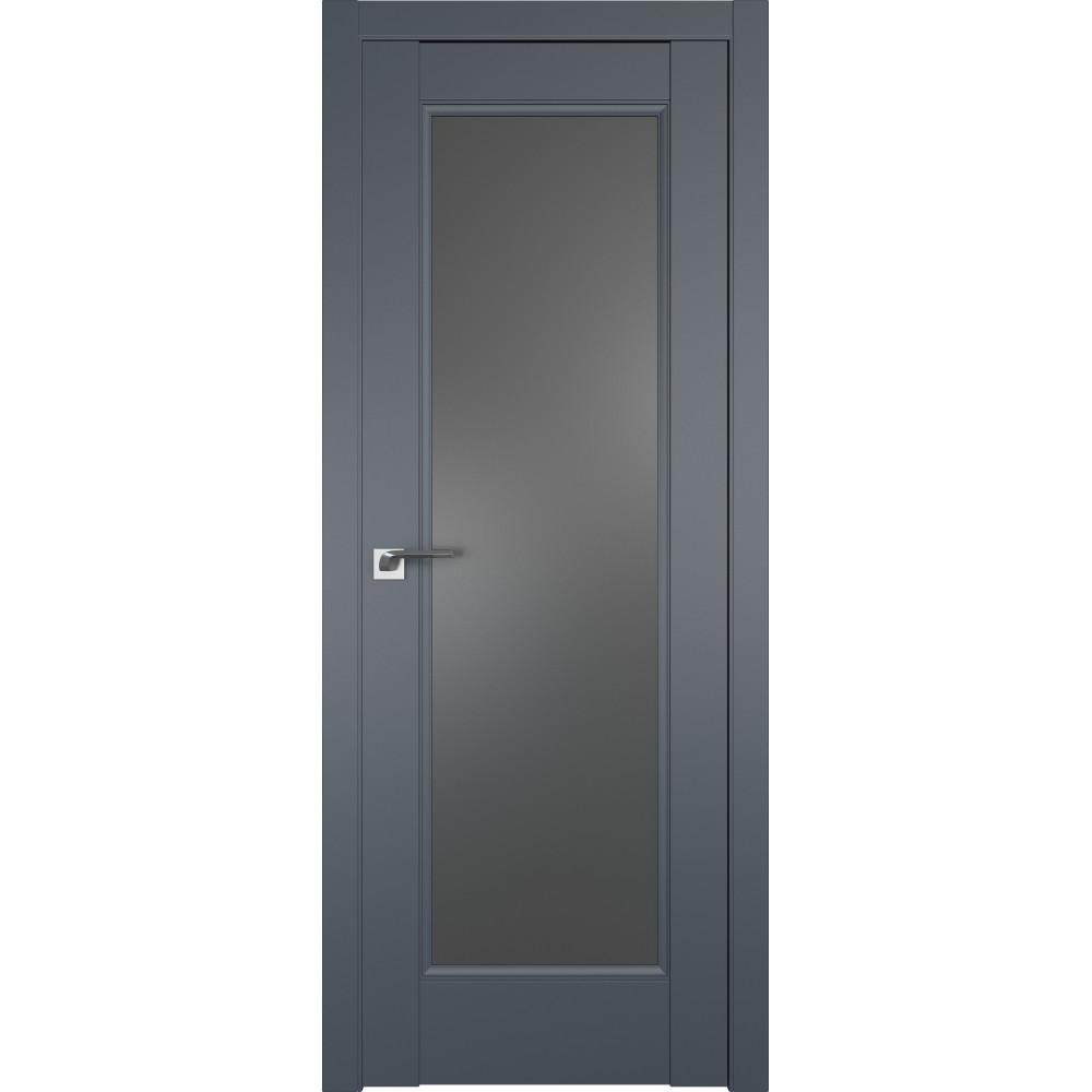 Дверь 92U Антрацит