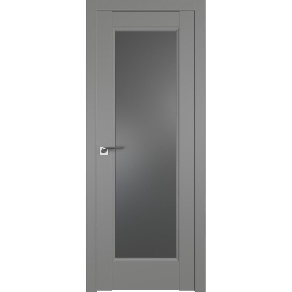 Дверь 92U Грей