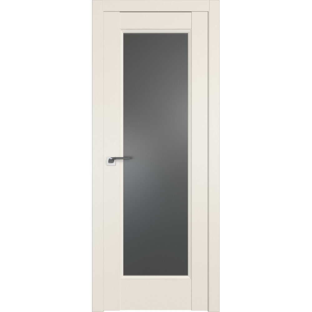 Дверь 92U Магнолия Сатинат