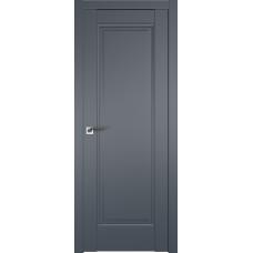 Дверь 93U Антрацит