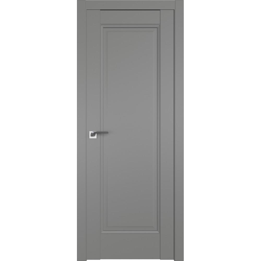 Дверь 93U Грей