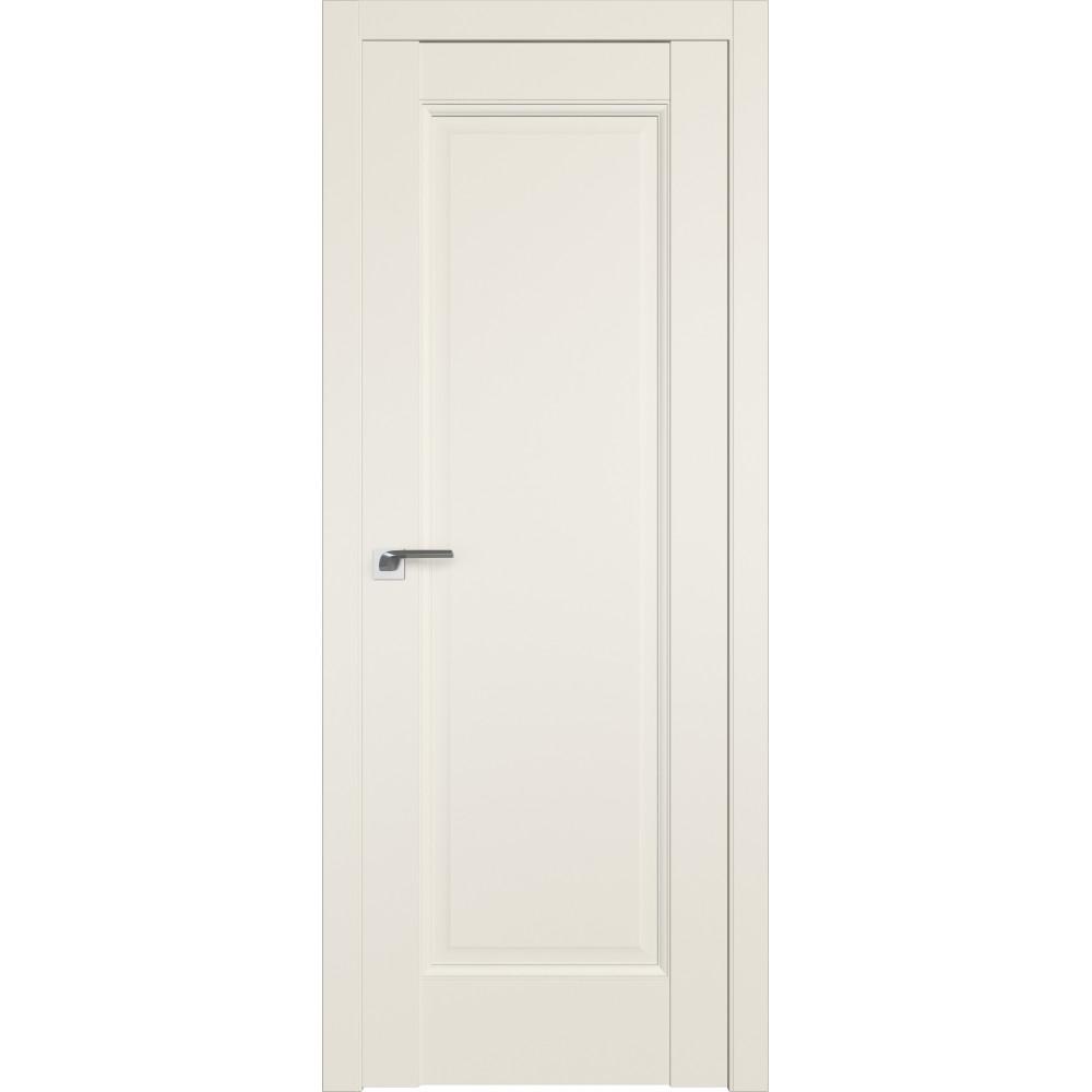 Дверь 93U Магнолия Сатинат