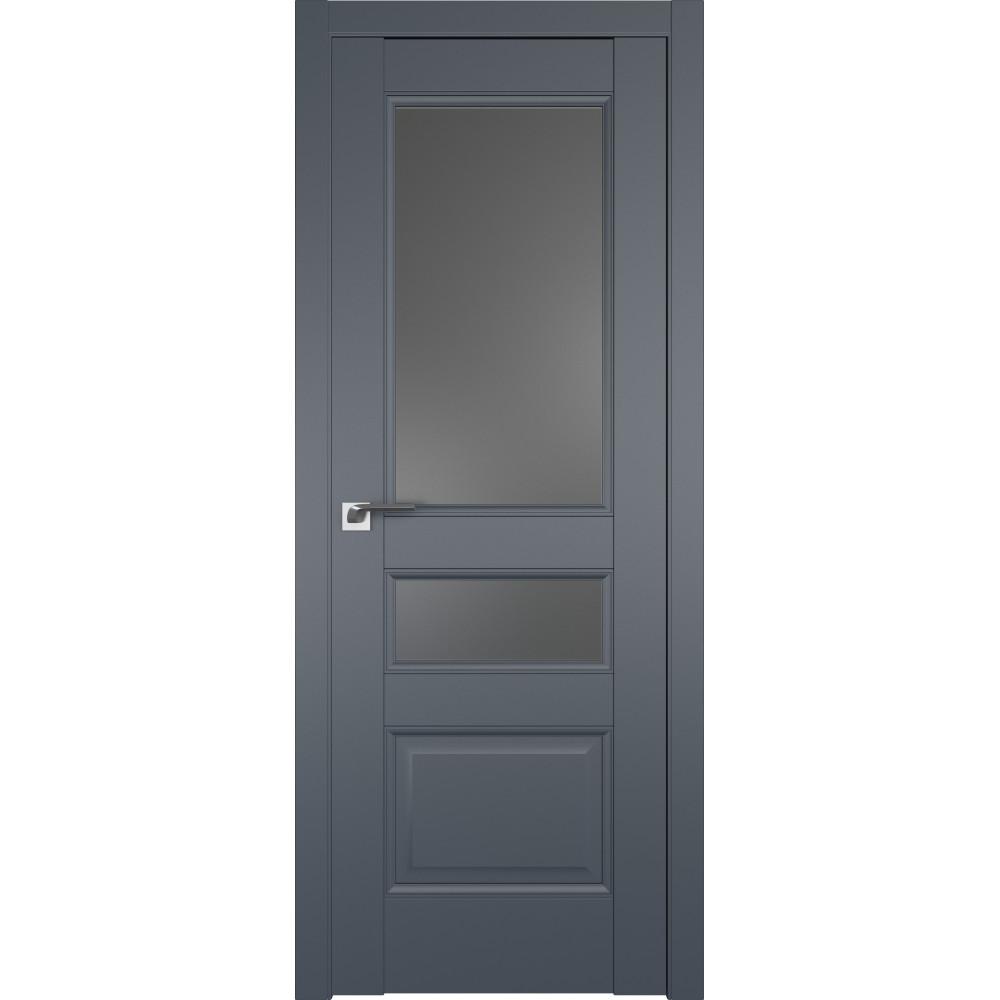 Дверь 94U Антрацит