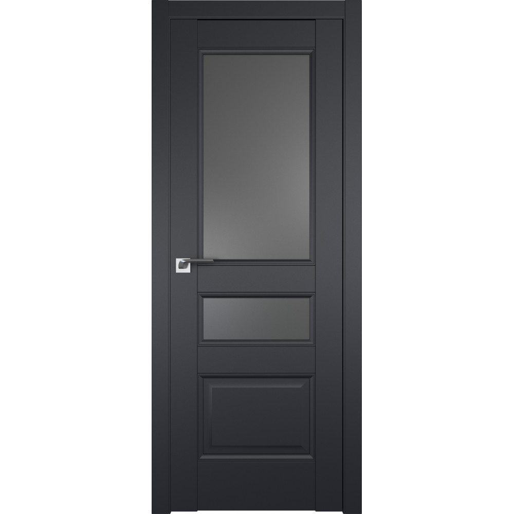 Дверь 94U Черный матовый