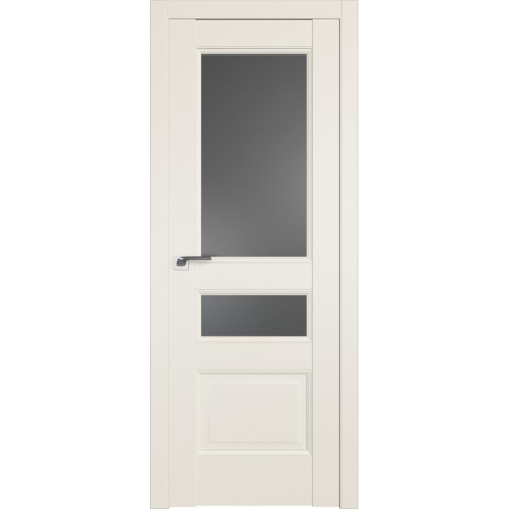 Дверь 94U Магнолия Сатинат