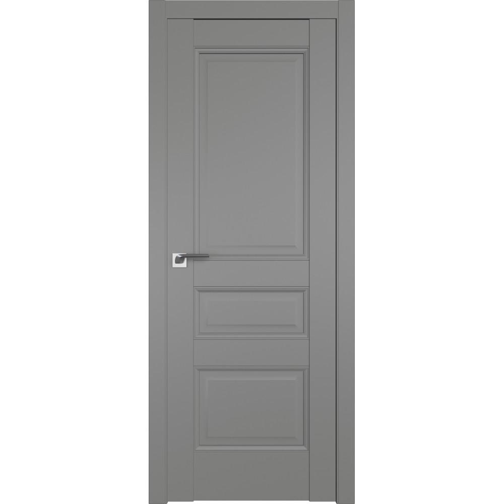 Дверь 95U Грей