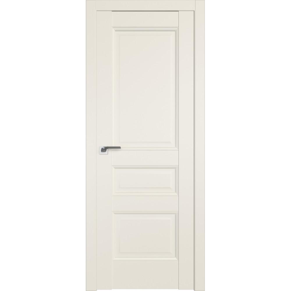 Дверь 95U Магнолия Сатинат
