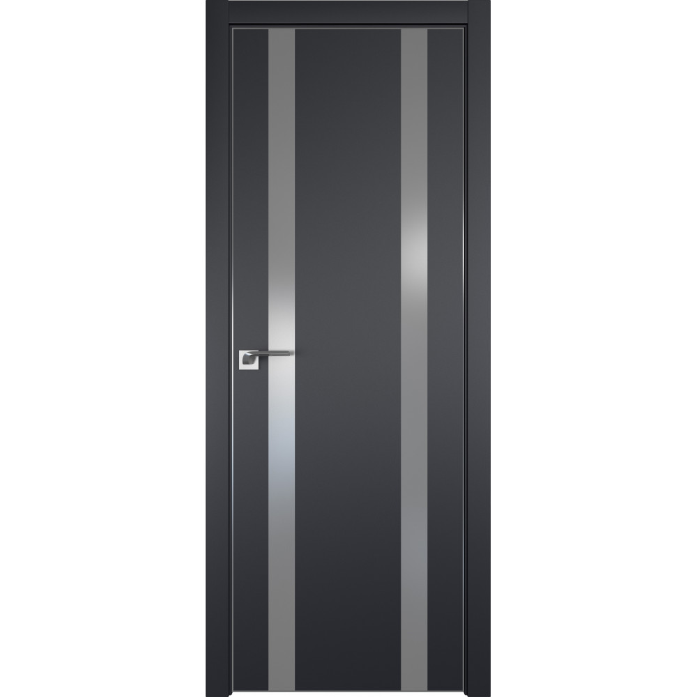 Profil Doors  9E Черный матовый